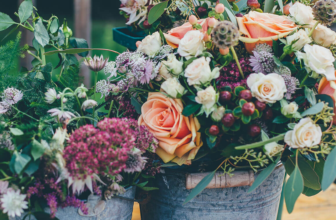 Wedding bouquets trends 2019 3