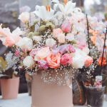 Wedding bouquets trends 2019 2